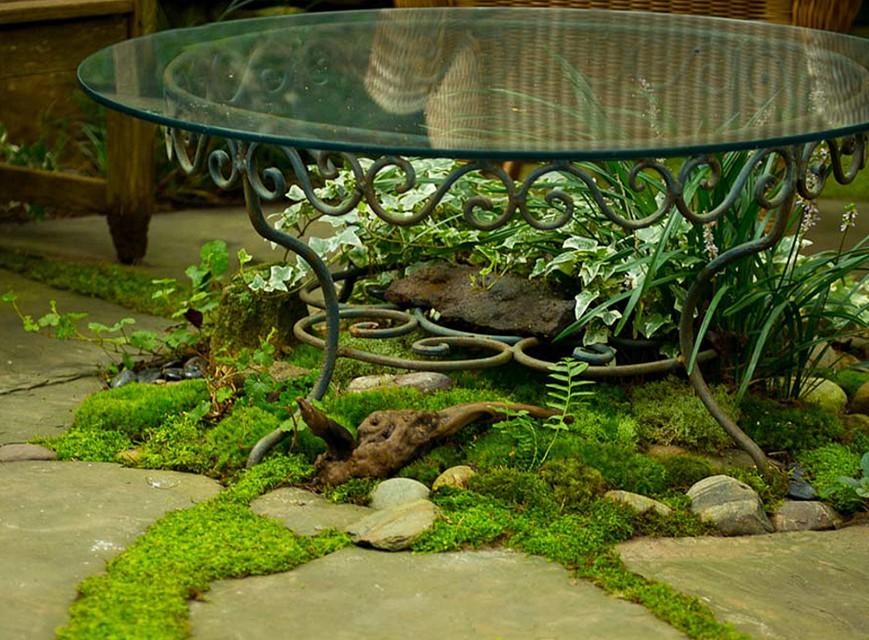 Вырастить камни в домашних условиях